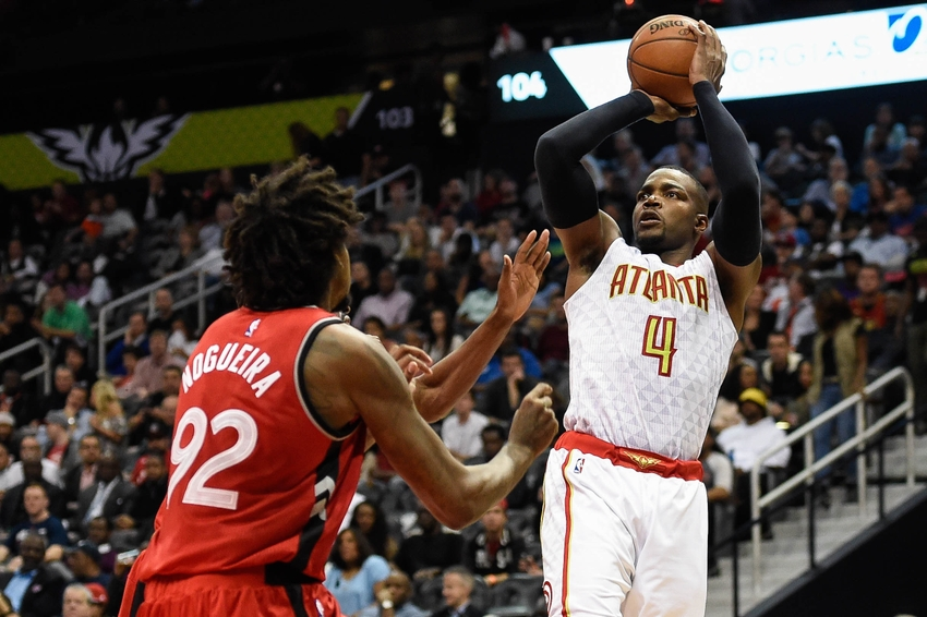 Trading for Paul Millsap is a Risk, but Worth it