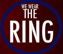We Wear the Ring Podcast