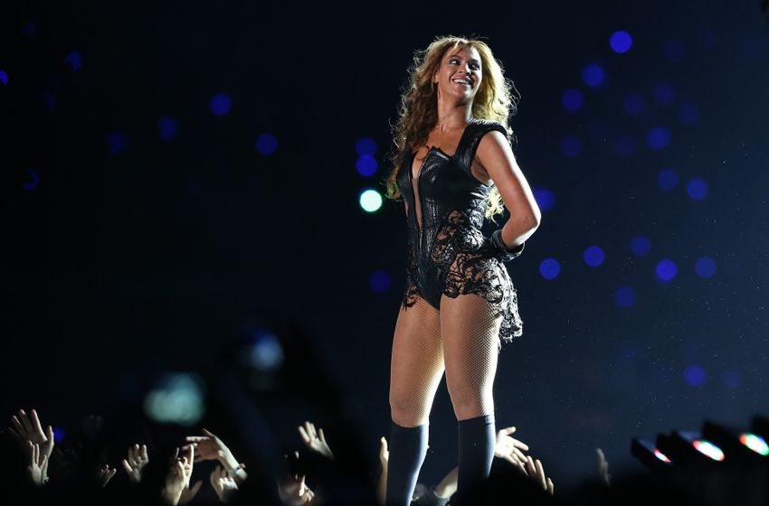 Watch Beyonce On The Run Tour Hbo