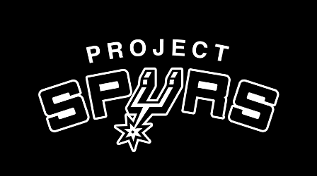 project spurs Project spurs, martindale, texas 1,609 likes 35 talking about this a san antonio spurs blog and podcast.