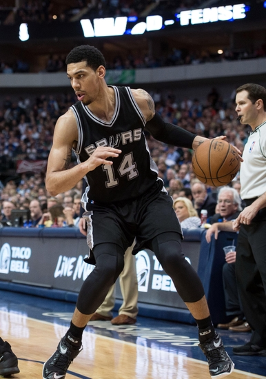 Danny Green is an intriguing Fantasy Basketball option