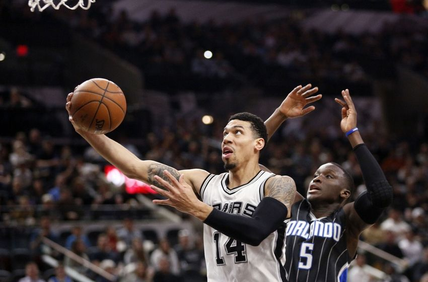 San Antonio Spurs Vs Orlando Magic Game Preview