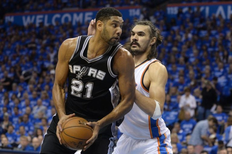 Tim-duncan-steven-adams-nba-playoffs-san-antonio-spurs-oklahoma-city-thunder-1-768x510