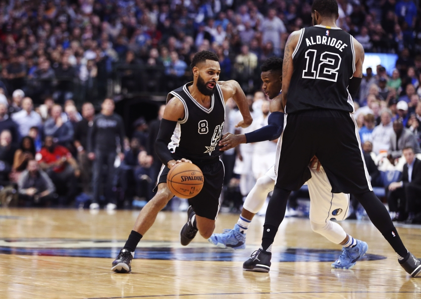9715195-patty-mills-nba-san-antonio-spurs-dallas-mavericks