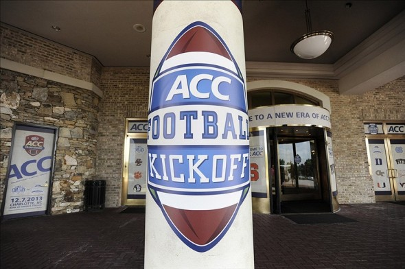 ACC Football: Week Eight Picks Against the Spread