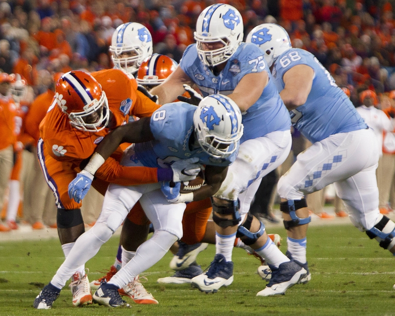 ACC Coastal: The Contenders