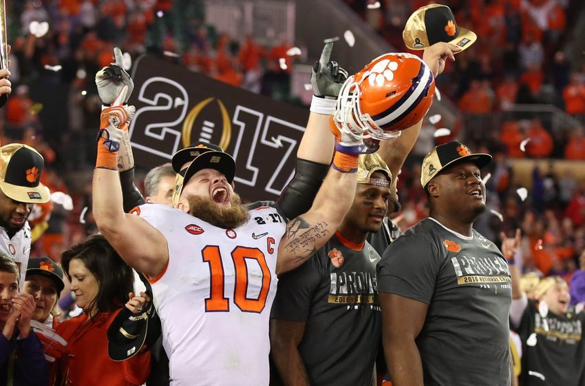 best bets college football football national champions