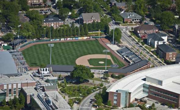 Baseball-Diamond-Georgia-Tech-Atlanta