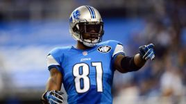 Calvin Johnson Gobbles Up The Chicago Bears In Thanksgiving Win