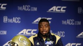 Georgia Tech Football: Who's the Lone Writer That Gave Georgia Tech a First Place Vote?