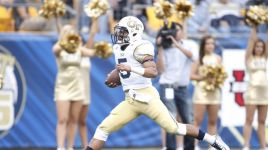 Georgia Tech Football: Yellow Jackets Get a Slight Bump in the Polls