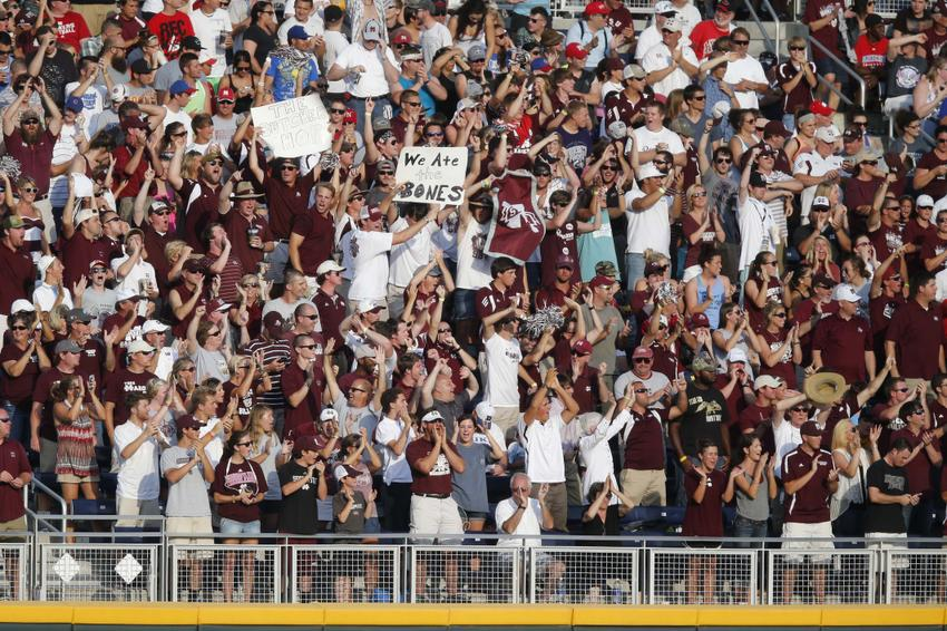 Super Bulldog Weekend Forecast - Maroon and White Nation