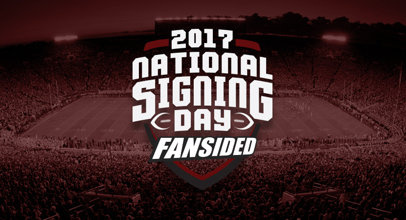 Mississippi Sate National Signing Day