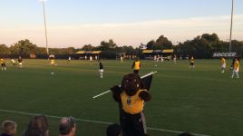 UMBC Soccer To Play at Maryland in NCAA Tournament