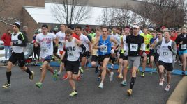 Hagerstown Turkey Trot – Thanksgiving Road Races in Maryland