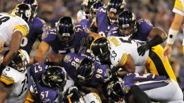 Baltimore Ravens: Best Front Seven in the League?