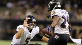 Baltimore Ravens: Top Matchups to Watch vs. Chargers