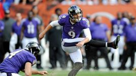 Justin Tucker could set record against New Orleans Saints