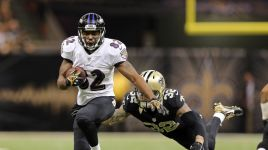 Baltimore Ravens Game Balls: Smith and Smith