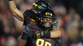 Maryland Terrapins vs Rutgers Scarlet Knights: Game Preview
