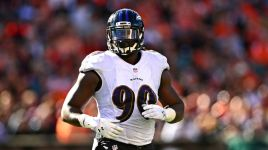 Baltimore Ravens Stats: Interesting stats from first 11 games