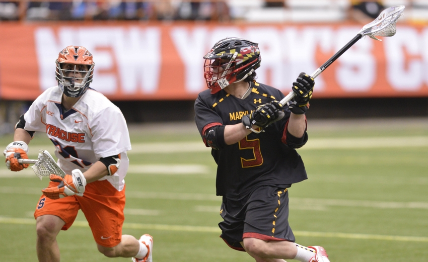 Maryland Lacrosse: A B1G Year for the Terps