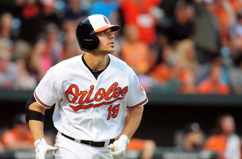 Baltimore Orioles Is t...