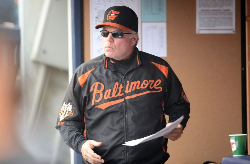 Dexter Fowler, Orioles strike three-year, $35M agreement