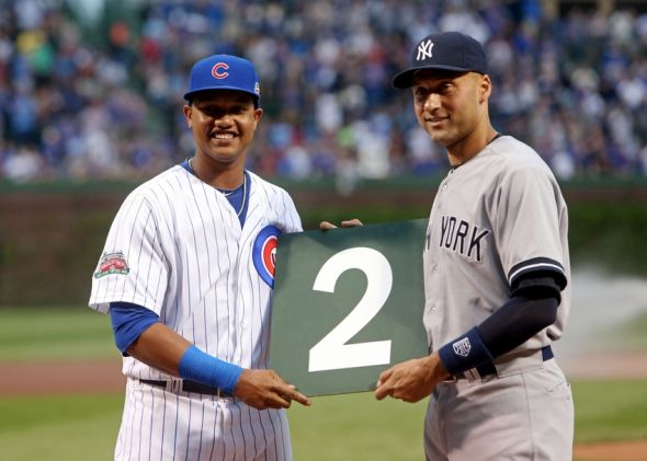Starlin-castro-derek-jeter-mlb-new-york-yankees-chicago-cubs-590x900