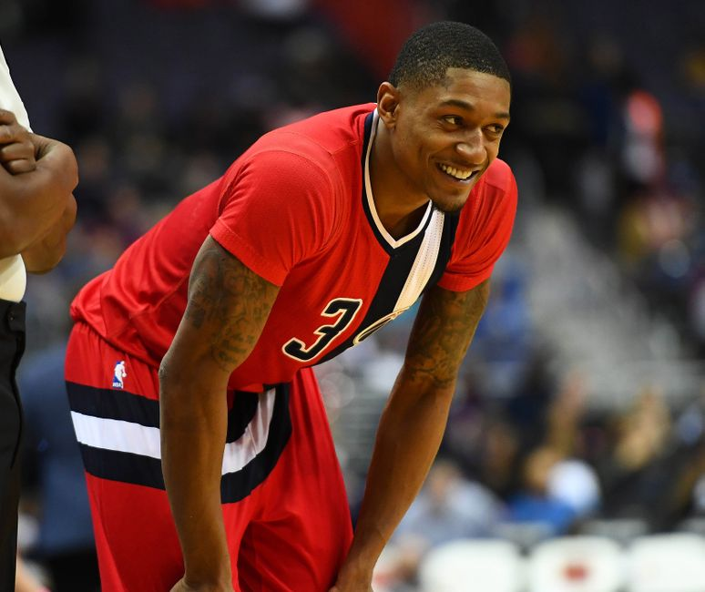 Nuggets Quarter Season Tickets: Washington Wizards Regroup After Uneasy First Half To Beat