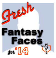 Fresh Fantasy Faces