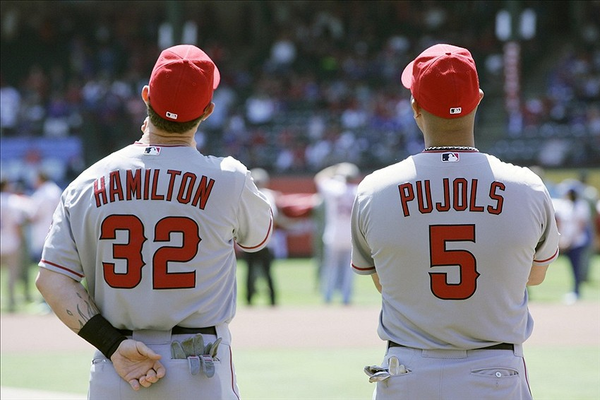 Mike Trout Batting 2014 LA Angels: What will 2...