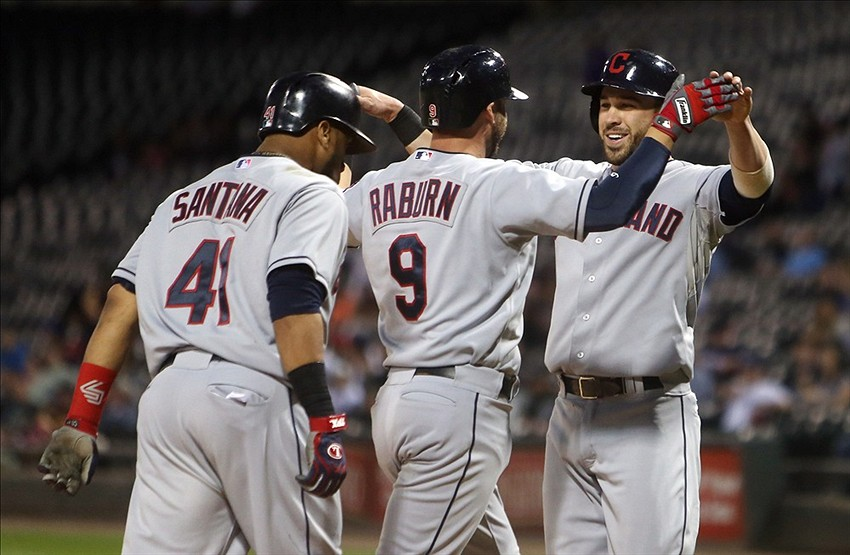 Fantasy Baseball 2014: Cleveland Indians Hitting, Pitching Projections