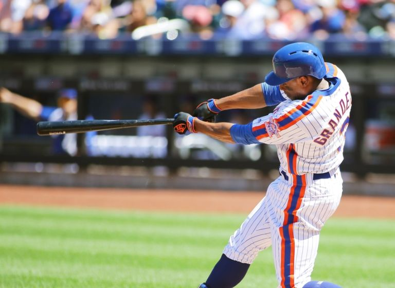Mets Curtis Granderson Heating Up: Worth a Waiver Wire Add?