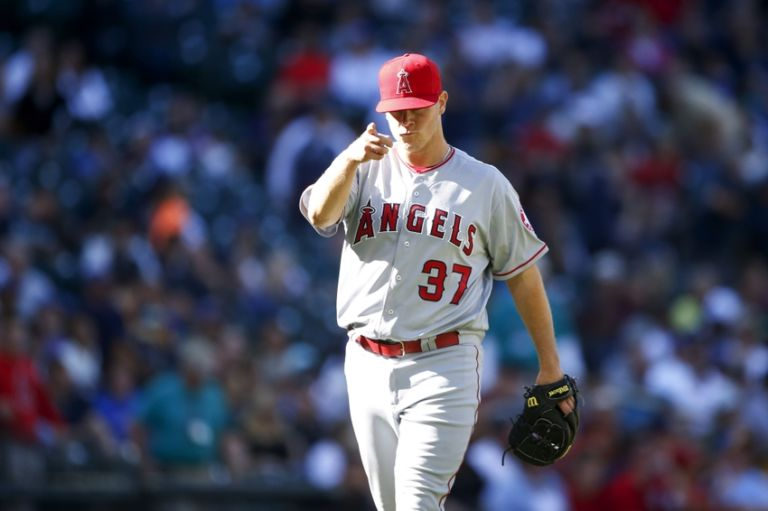 Angels Andrew Bailey: More Saves for the Fantasy Playoffs