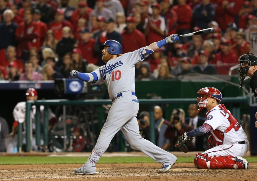 Dodgers Justin Turner: Now Among the Elite Fantasy 3B in