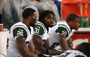 The Jets secondary has had issues this season. will they look to improve it in the draft?