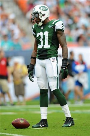 With Cromartie now in Arizona, the Jets have a whole at CB.