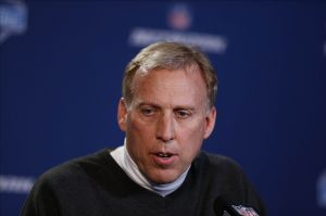 Jets GM John Idzik has his work cut out for him this offseason