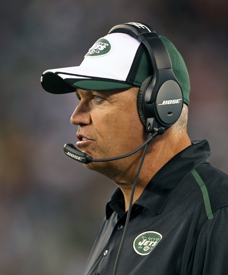 Met Life Quotes 2: New York Jets Vs. New York Giants: Postgame Quotes