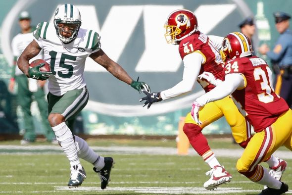 Image result for redskins vs jets