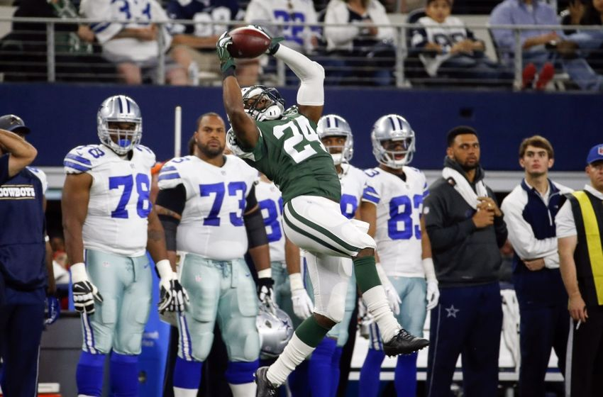 New York Jets: Could they launch a top five defense in 2016?