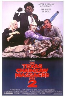 Texas Chainsaw Massacre 2 two