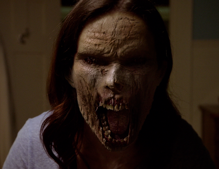 Grimm- Once a Hexenbiest, Always a Hexenbiest?