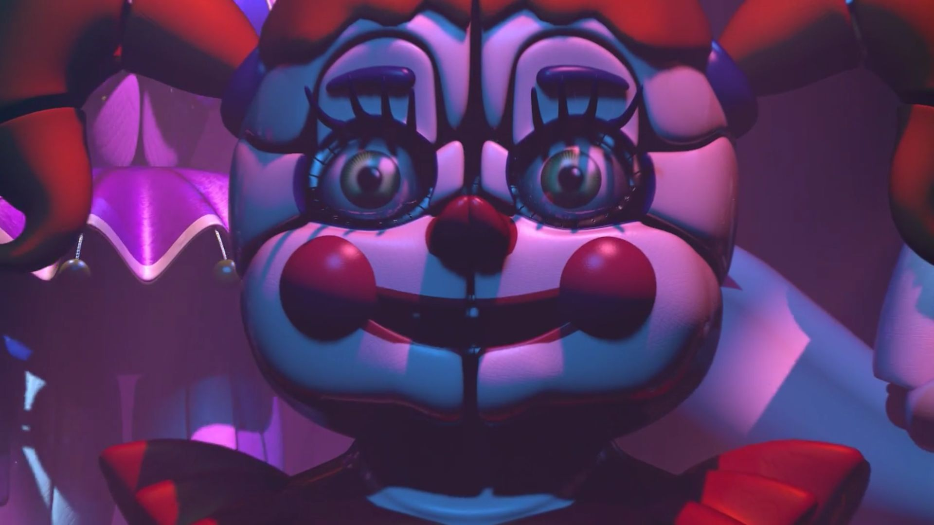 Five Nights at Freddy's: 'Sister Location' Trailer Terrifies: 1428elm.com/2016/05/22/five-nights-at-freddys-sister-location...
