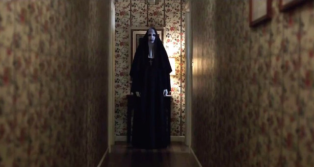 The Nun Conjuring 2