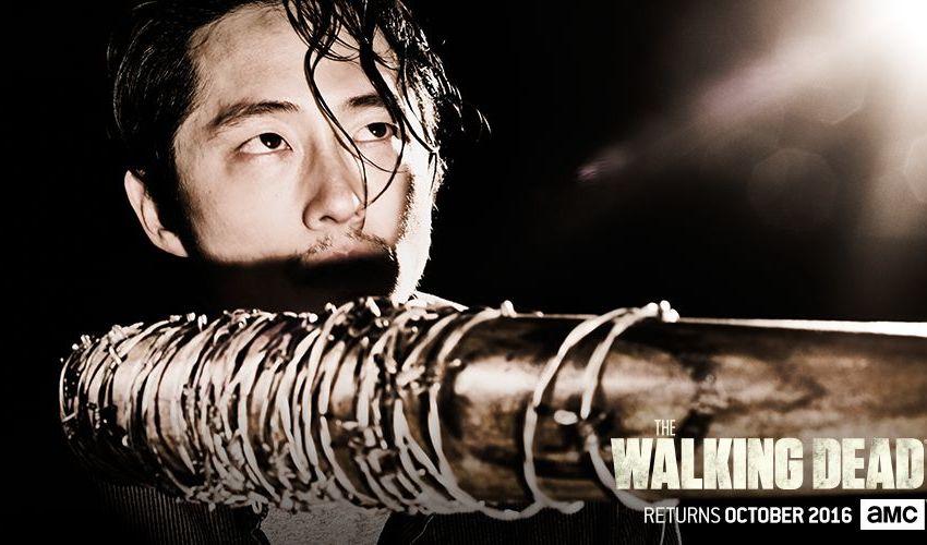 Netflix Walking Dead Season 6