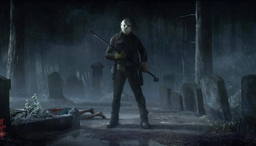 'Friday the 13th: The Game' Answers Fan Questions With ...