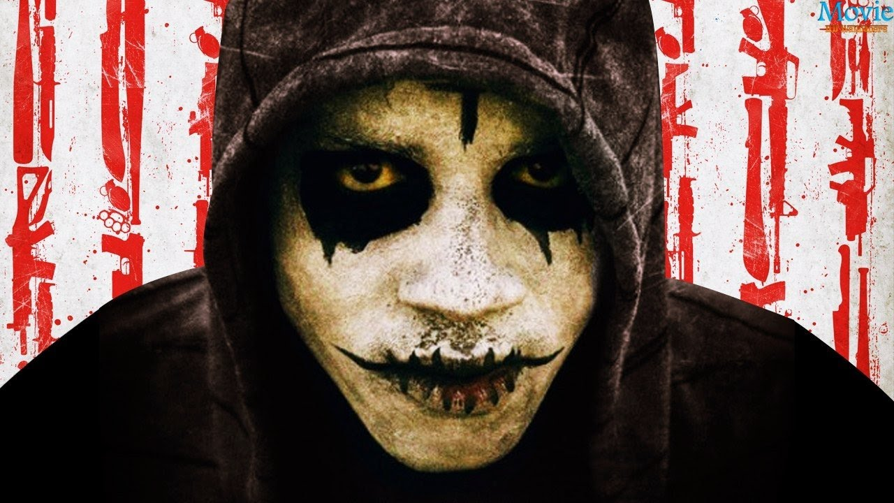 the purge anarchy face paint. led mask | ebay - mtm