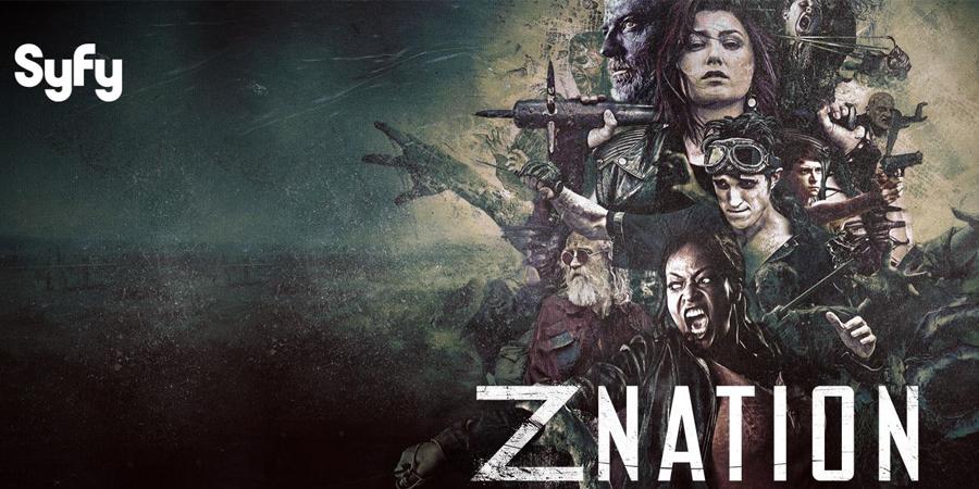 Z nation season 2 720p torrent